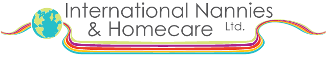 International Nannies Logo